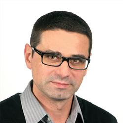 MUDr. Silvester Galo, PhD.