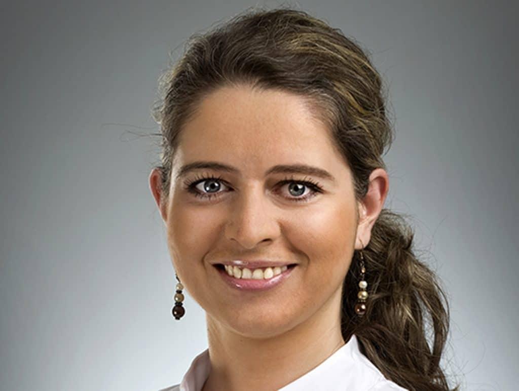 MUDr. Martina Cuľbová, PhD.