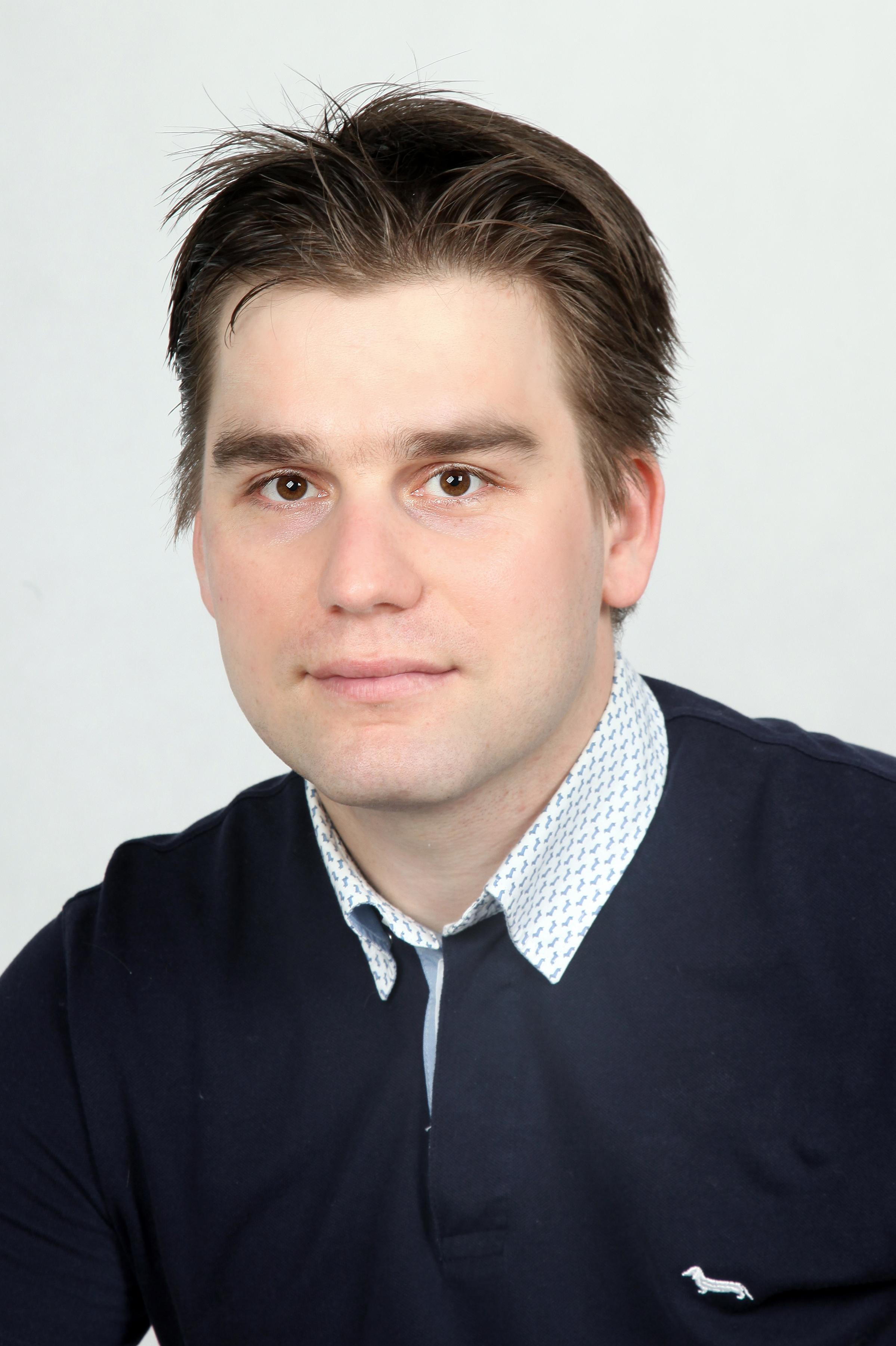 MUDr. Martin Gábor, PhD.