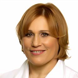 MUDr. Katarína Bergendiová, PhD.