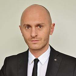 Mgr. Martin Pustaj