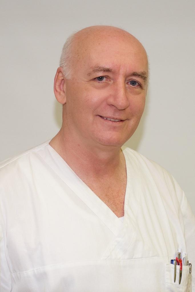 MUDr. Anton Čunderlík, Ph.D.