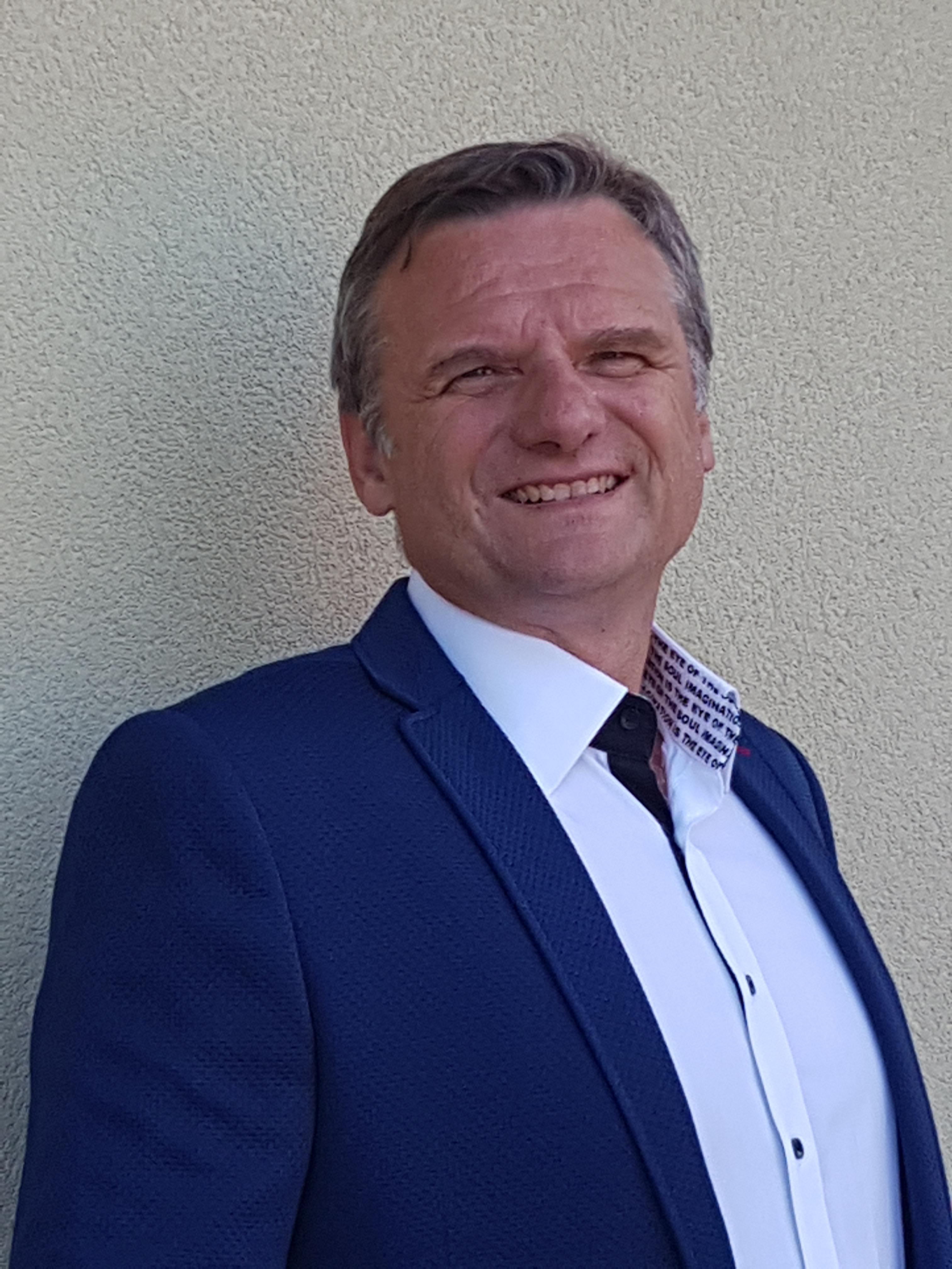 MUDr. Igor Bartl