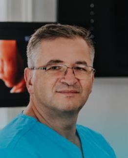 Prof. MUDr. Róbert Dankovčík, Ph.D., MPH