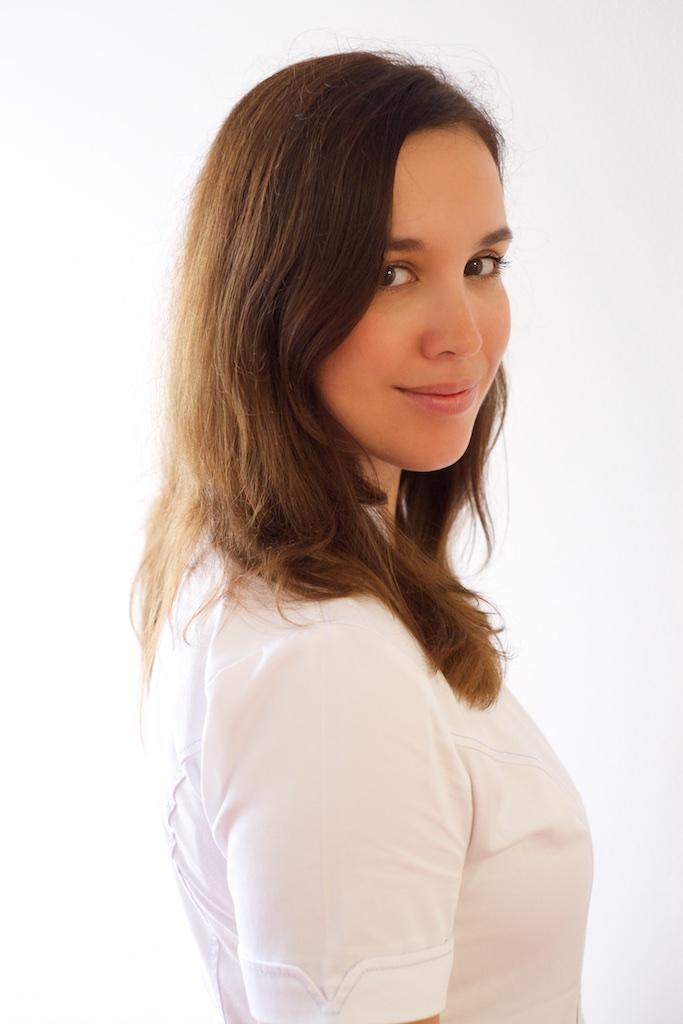 MUDr. Hana Habánová, PhD.