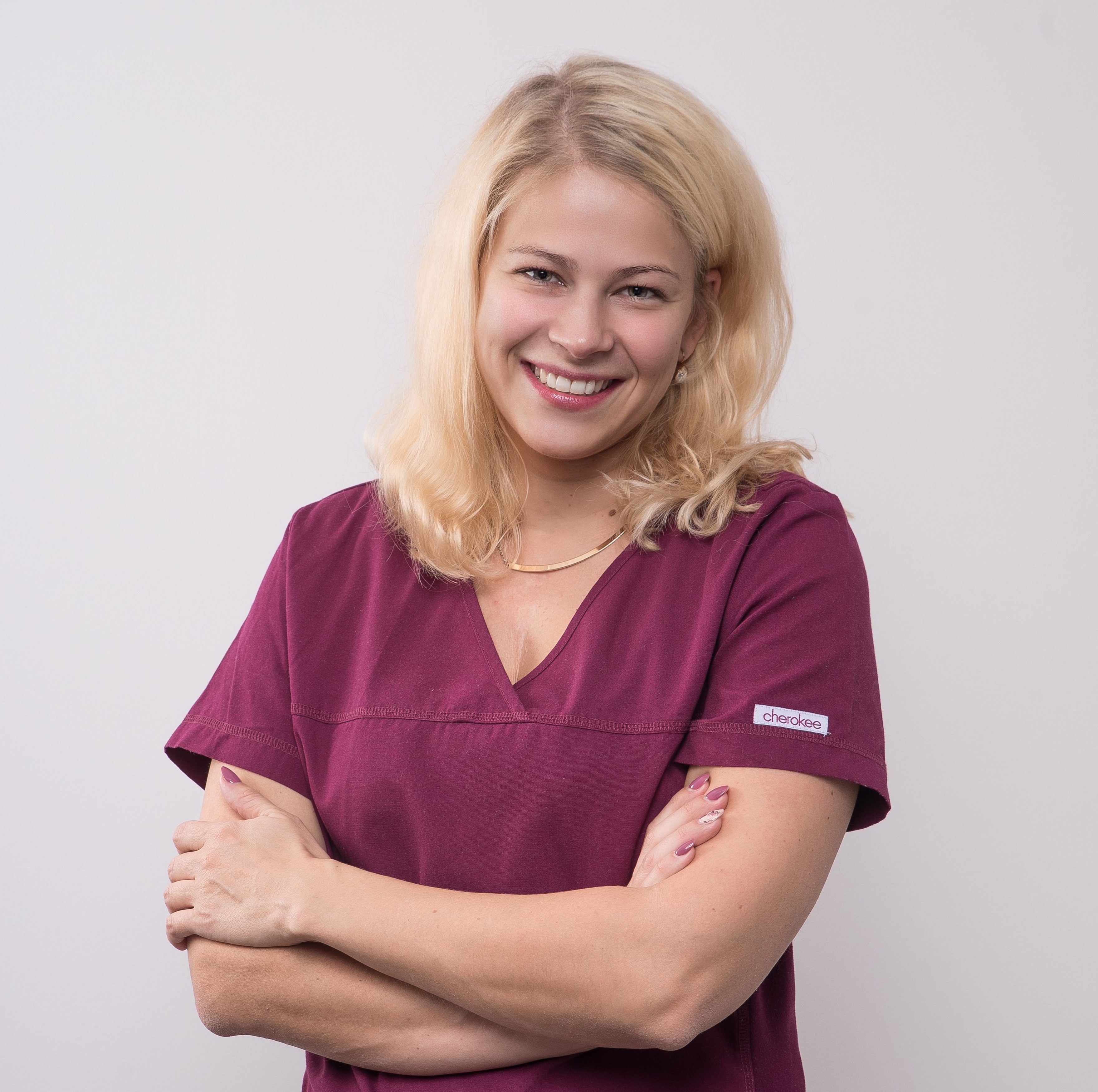 MUDr. Lenka Rybánska, PhD., MPH