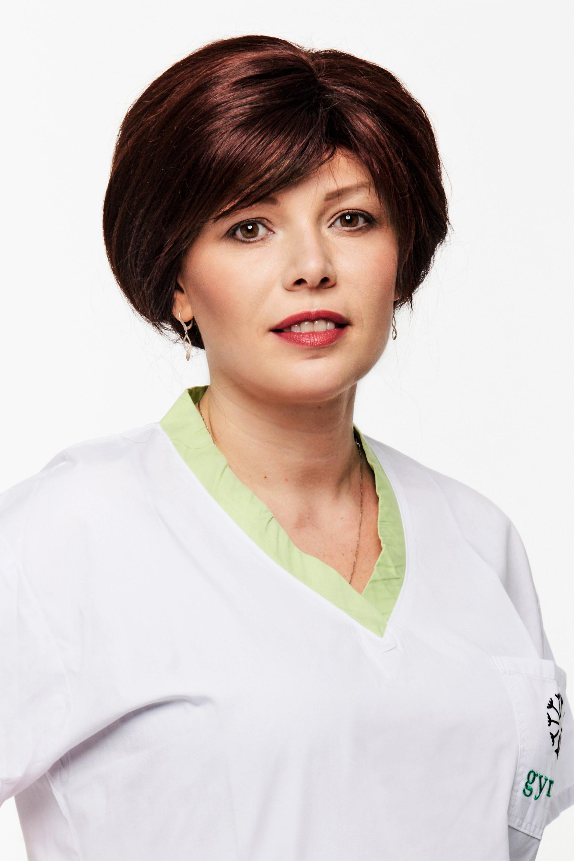 Doc. MUDr. Silvia Toporcerová, PhD., MBA