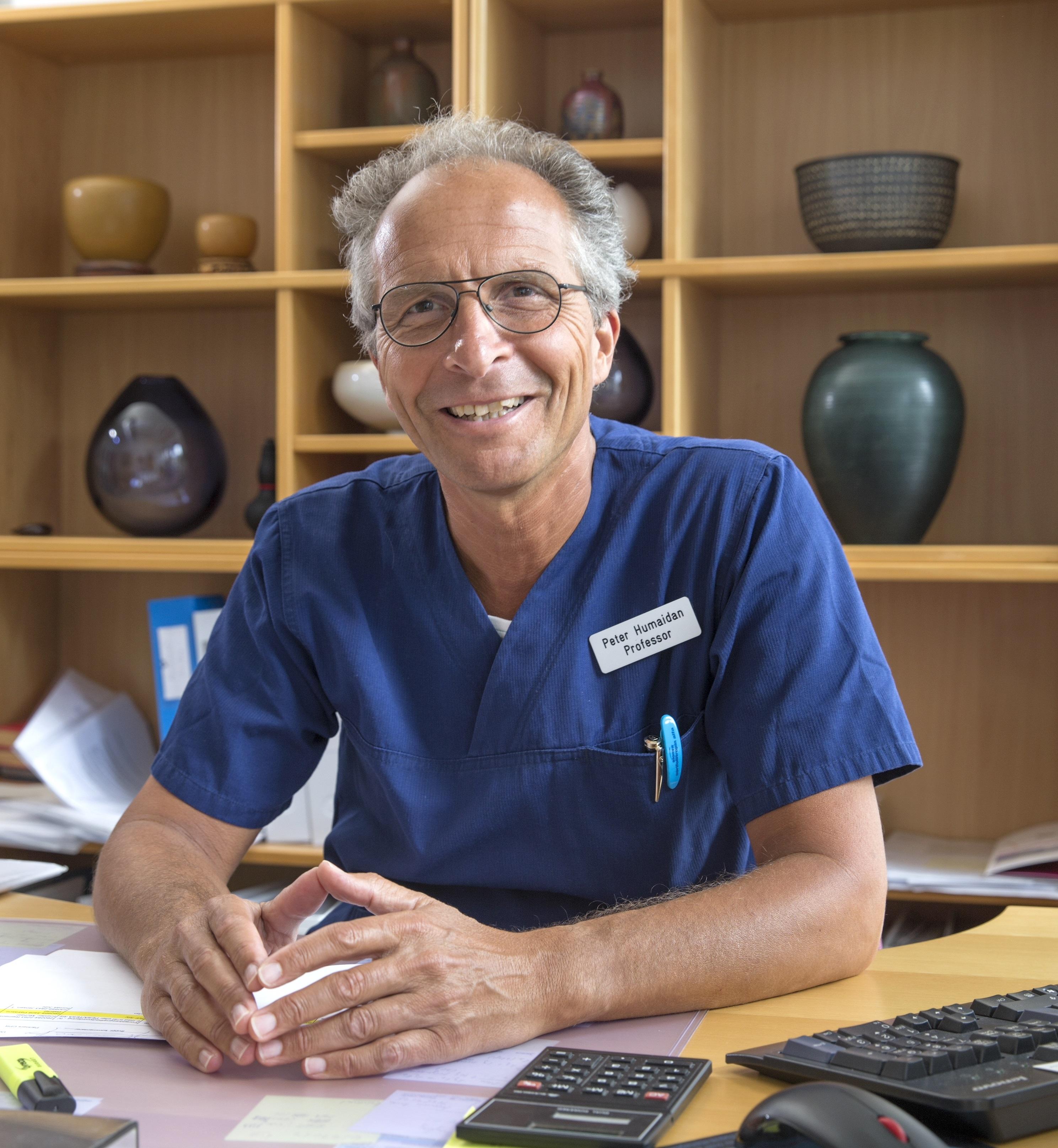 Peter Humaidan, Professor, DMSc