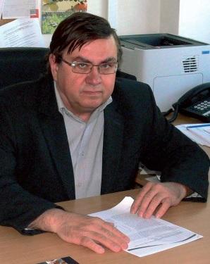 Prof. MVDr. Jiří Rubeš, PhD.
