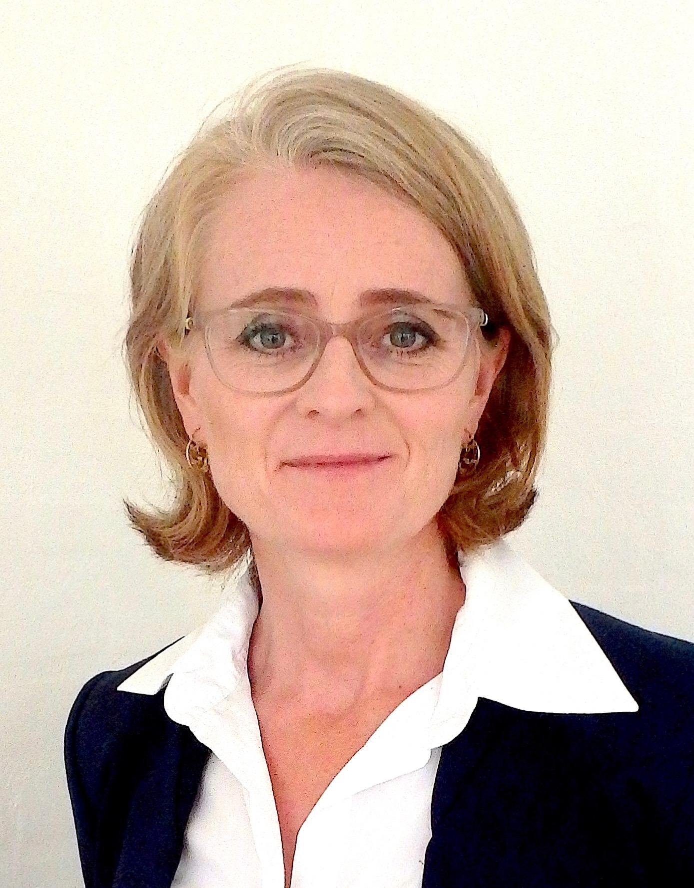 Birgit Alsbjerg, M.D.