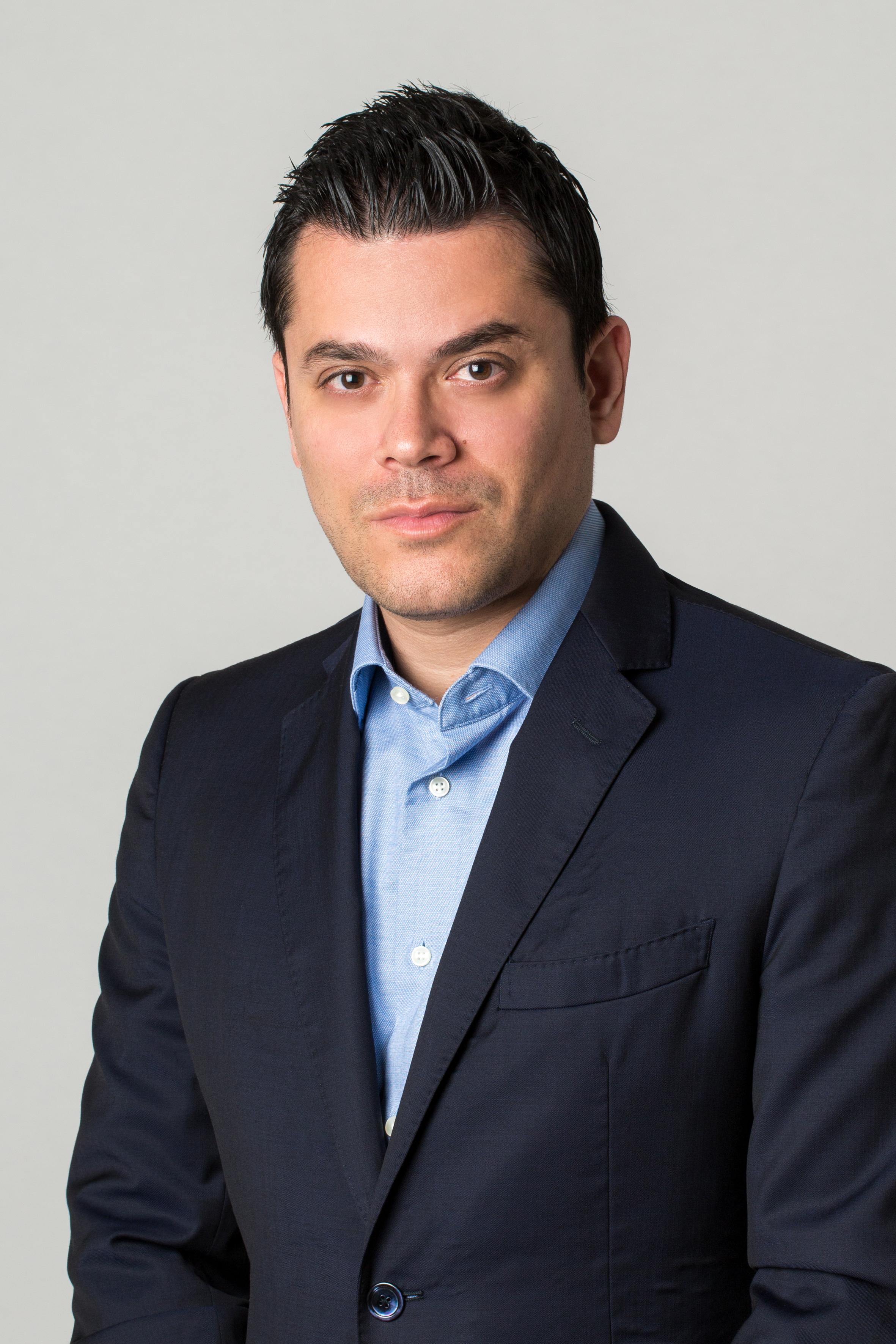 Professor Dr. Nikolaos P. Polyzos, MD, PhD