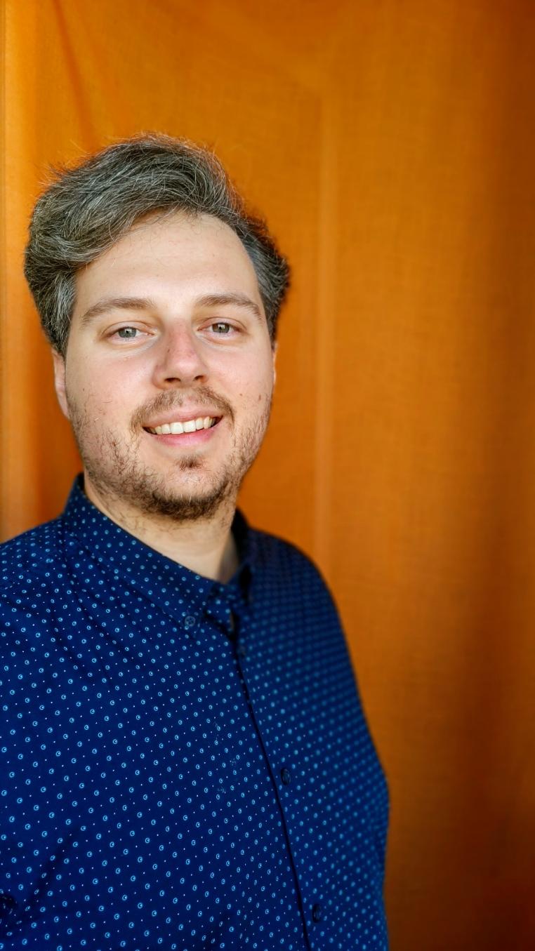 Mgr. Oliver Velich