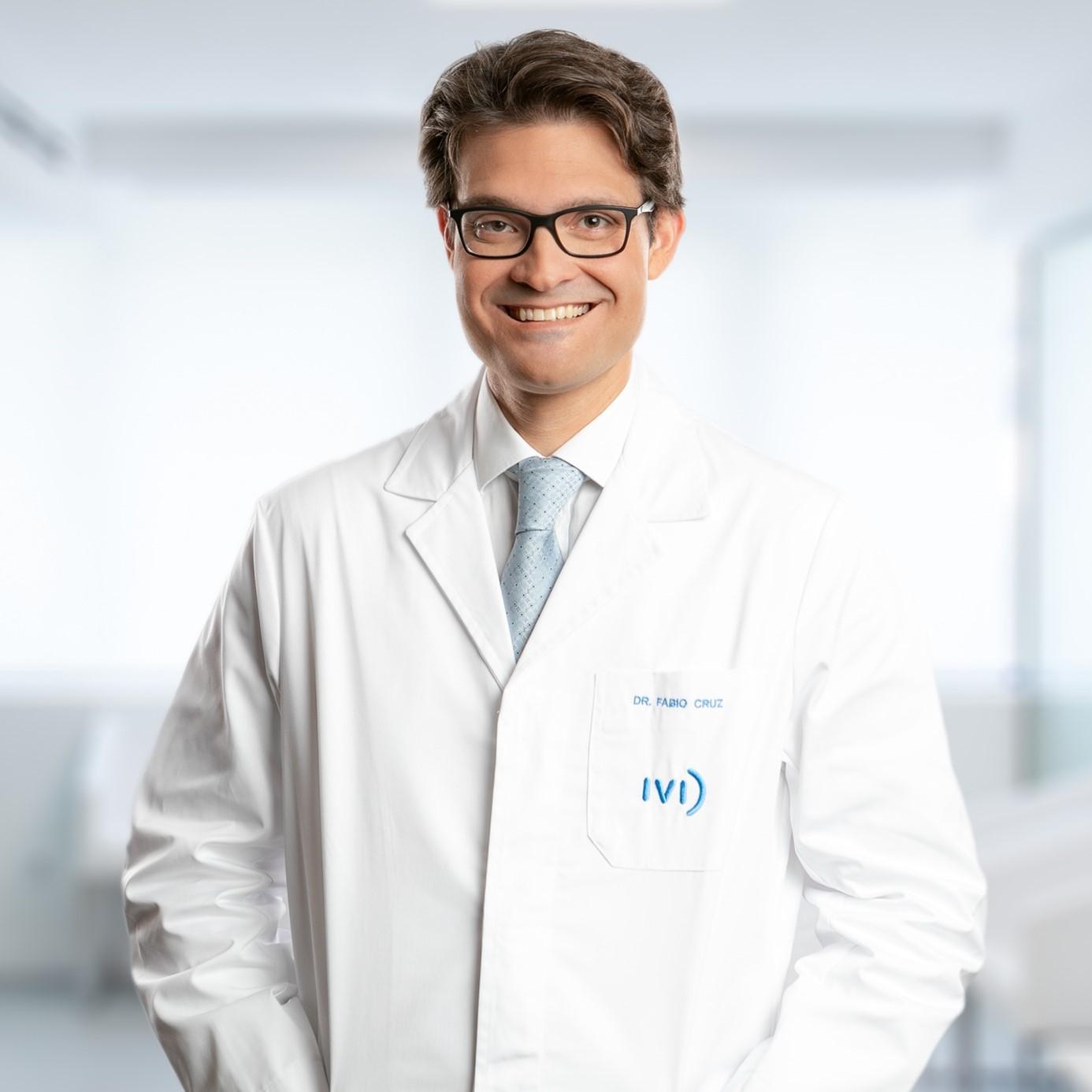 Fábio Cruz, M.D.