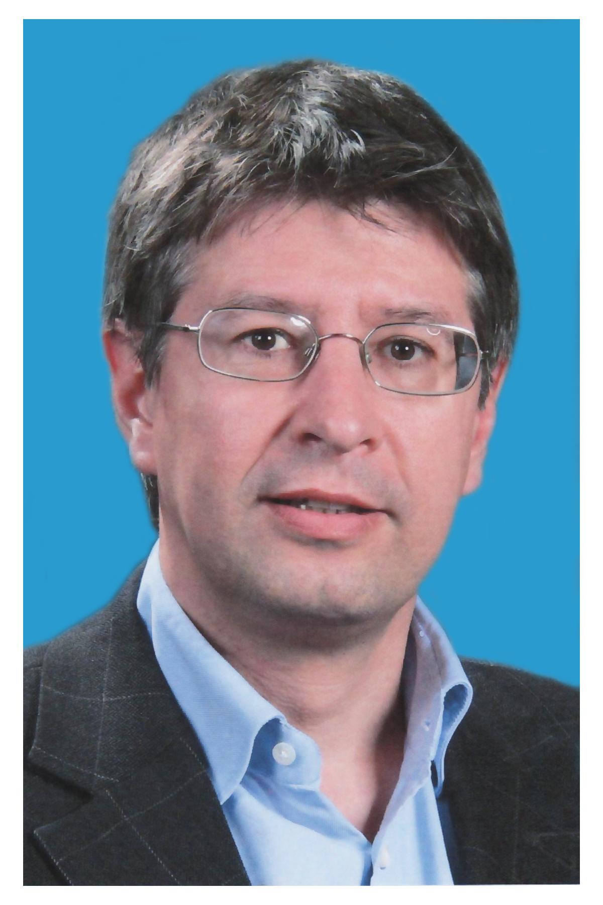 Peter Platteau, MD, FRCOG (London)